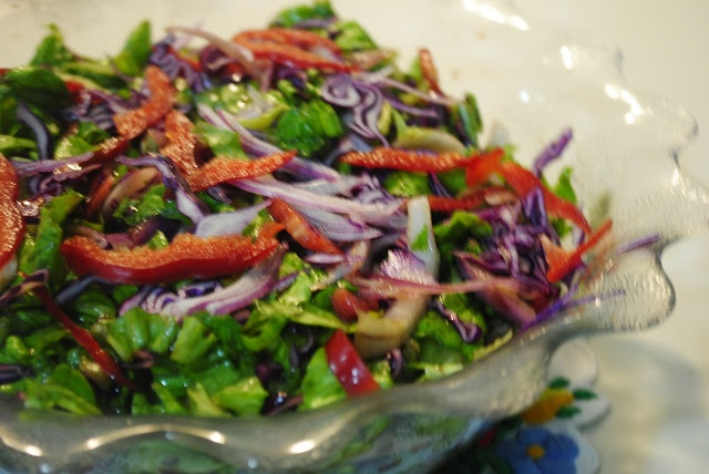 MEVSİM SALATA: Mevsim Salata, Salata Meze Salad Appetizer, Favorite Recipes