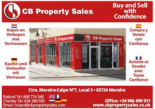 Costa Blanca Property Sales: CB Property Sales - Buy & Sell with Confidence