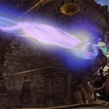 Darksiders II – Check Out Vigil Games' Crucible Mode Walkthrough