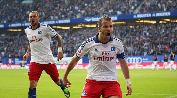Prediksi Skor Hamburger vs Leverkusen