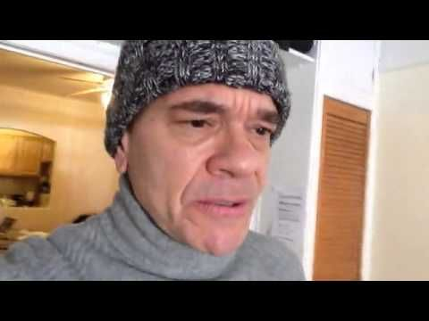 Robert Picardo joins The Inspector! In a MOVIE!!