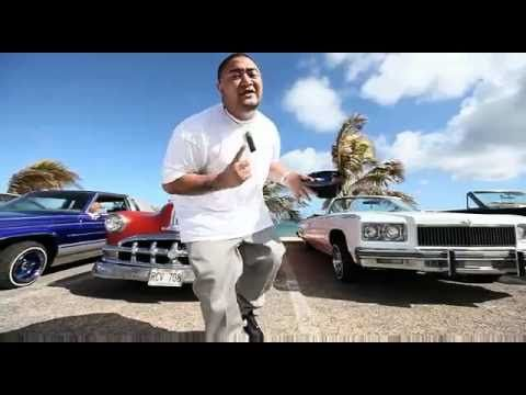 J Boog-Let's Do It Again OFFICIAL VIDEO. It's kinda a stupid video, but the song is awesome!