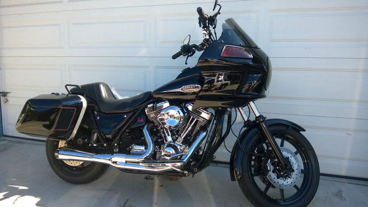 Check Out This Custom Harley-Davidson FXRT - Harley Davidson ... on 1985 flt wiring diagram, 1985 fxst wiring diagram, 1985 fxr wiring diagram, 1985 sportster wiring diagram, 1985 fxwg wiring diagram,