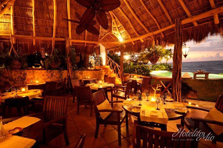 Imagenes Playa Puerto Vallarta: villas hotel boutique playa privada puerto vallarta jalisco mexico | Hotelito Mio