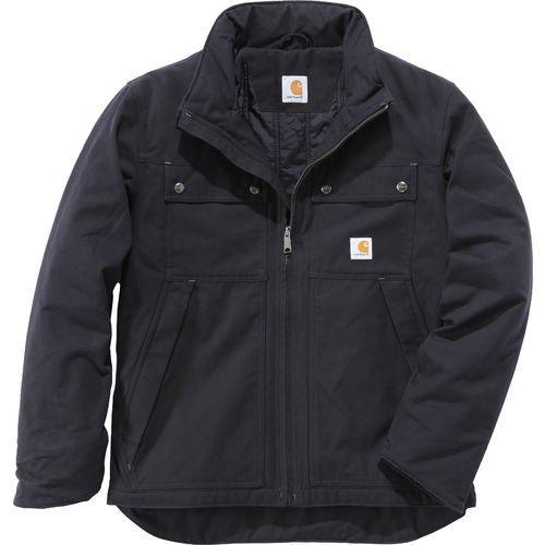 Carhart Quick Duck jackets (30% lighter than regular Carhartts but just as warm) - review.