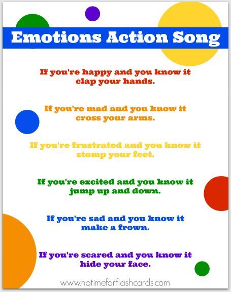 emotions-action-song-printable-no-time-for-flash-cards