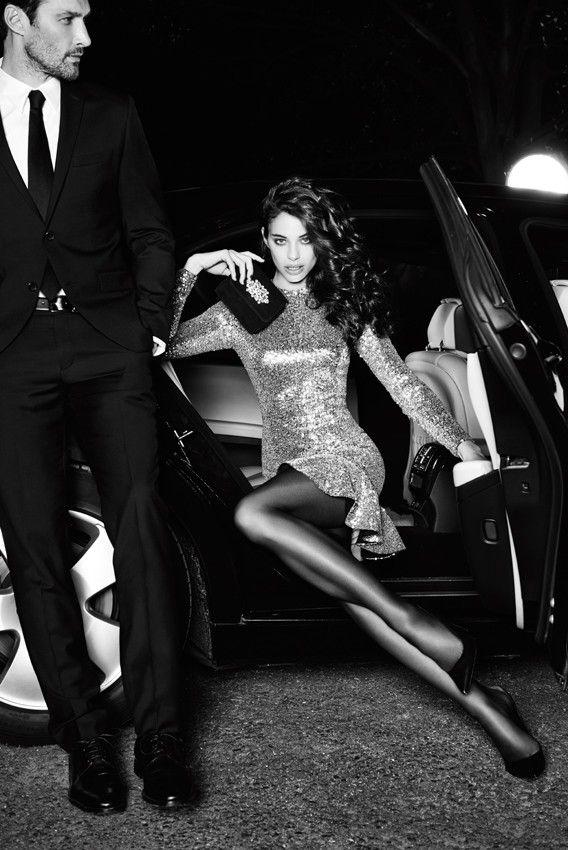 Isn't it Glamorous?! | ZsaZsa Bellagio - Like No Other
