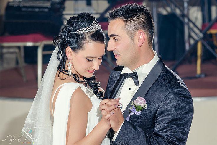 Oana si Claudiu - Nunta