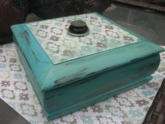 34 Best Jewelry Box Recycle Images On Pinterest Jewel