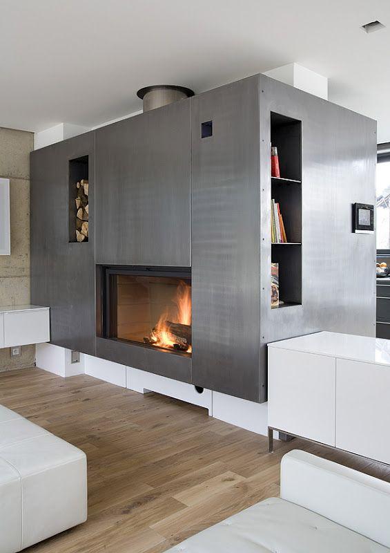 17 Best Images About Interieur Open Haarden Fire Places