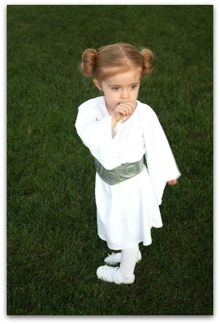 DIY Halloween costumes for Babies and Kids