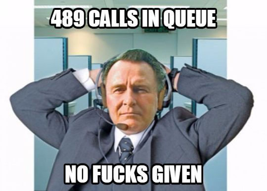 29 best Memes images on Pinterest Office humor, Work funnies and - call center supervisor