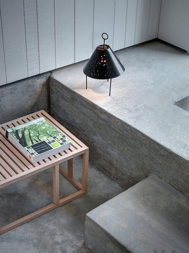 Tavolino Caffe Moderno Gaudo Miniforms : Idee su tavolini pinterest comodini e