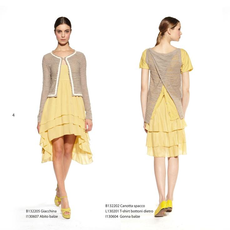 Agatha Cri - Look book primavera/estate 2013
