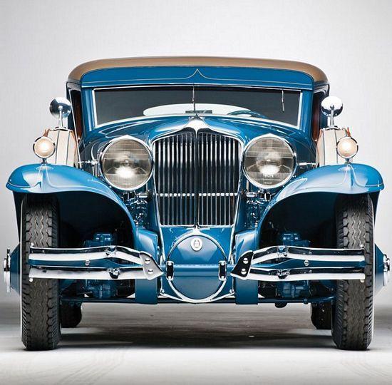 vintage car #classic