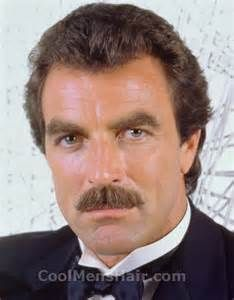 Mustache Styles - Tom Selleck - Bing Images