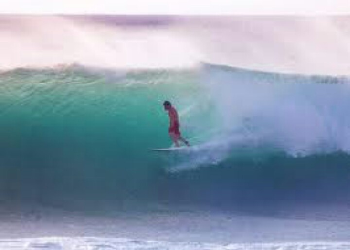 The riding of waves has likely existed since humans began swimming in the ocean. In this sense, bodysurfing is the oldest type of wave-catching
