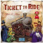 Ticket To Ride Puede Mantener Noche de juegos De Saltar las Pistas – Obtener una Copia De $28