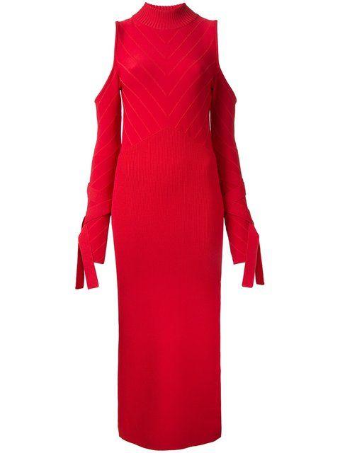 Shop Manning Cartell Primary Vote dress.