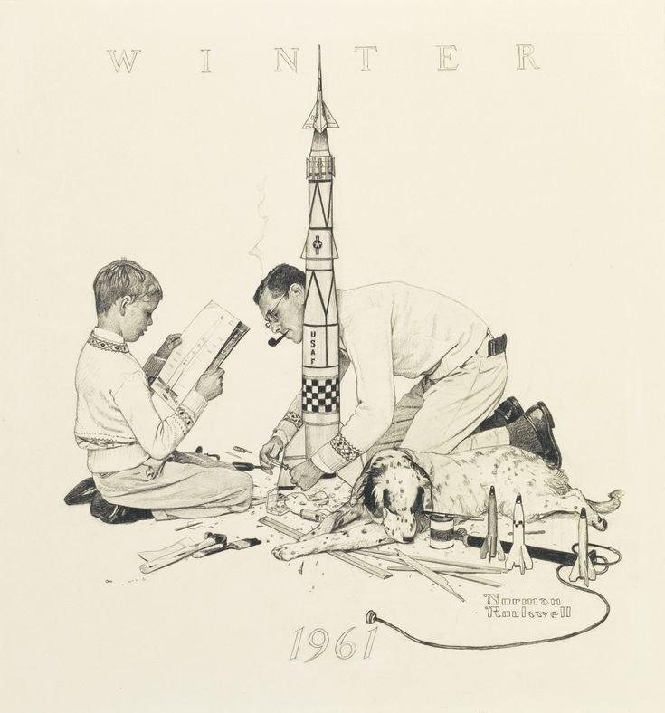 Find auction results by norman rockwell browse through recent auction results or all past auction results on artnet