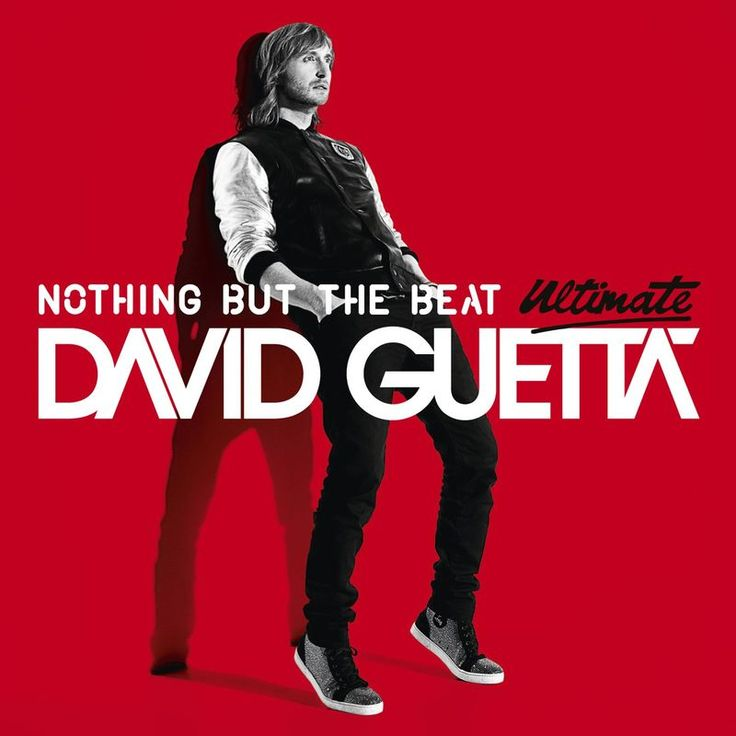 Titanium (feat. Sia) by David Guetta - Nothing But the Beat Ultimate