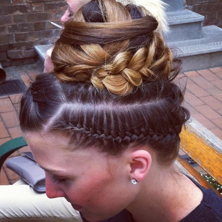Hair# beauty#