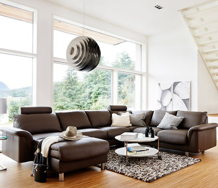Amazing Stressless Recliner Sofas Available From Wharfside London And Surrey