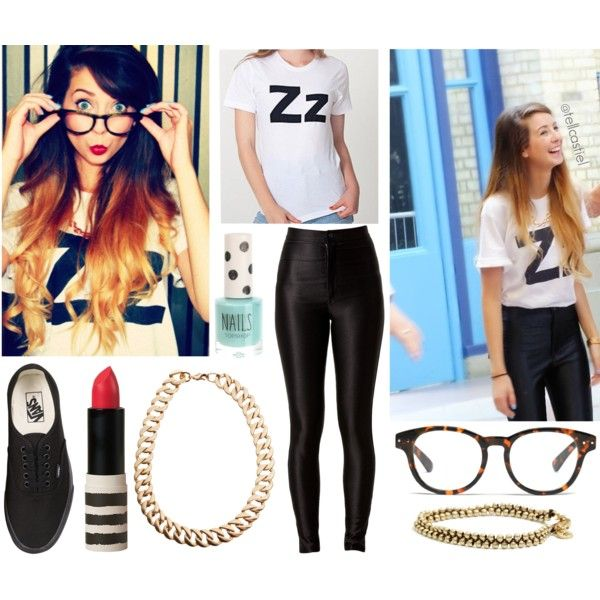 17 Best Images About Zoella Style Style Inspiration On Pinterest Zoella Beauty Black And