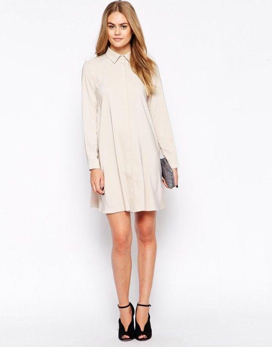 ASOS - Robe chemise - 46,99 €
