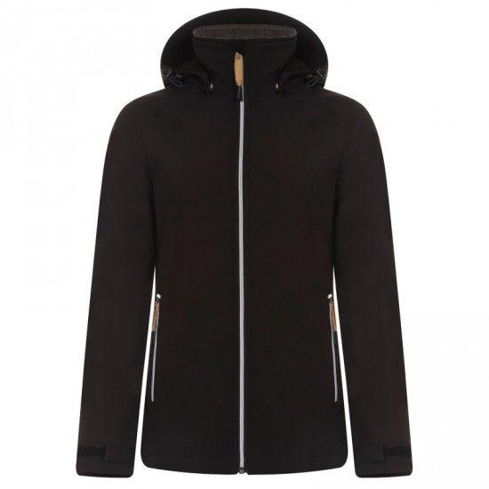 LUHTA Heini női softshell kabát