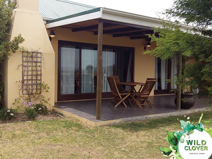 Our cottages - You will not be able to pass up the opportunity to enjoy a braai on your balcony, sun going down, with no hint of traffic or the city. Link: http://ow.ly/Xd1KE