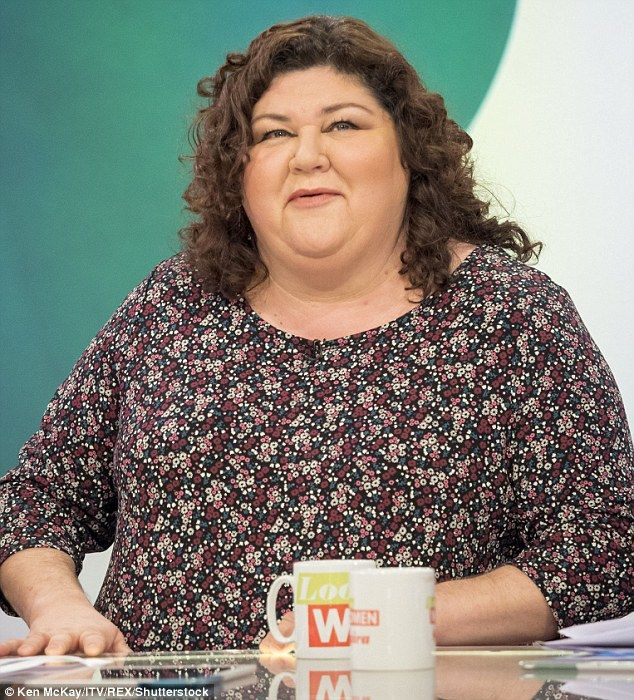 Cheryl Fergison hid identity from husband