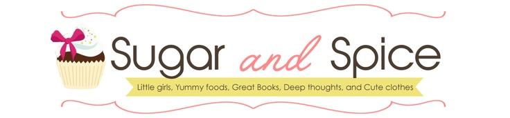 Sugar and Spice: DIY/craft/lifestyle ideas