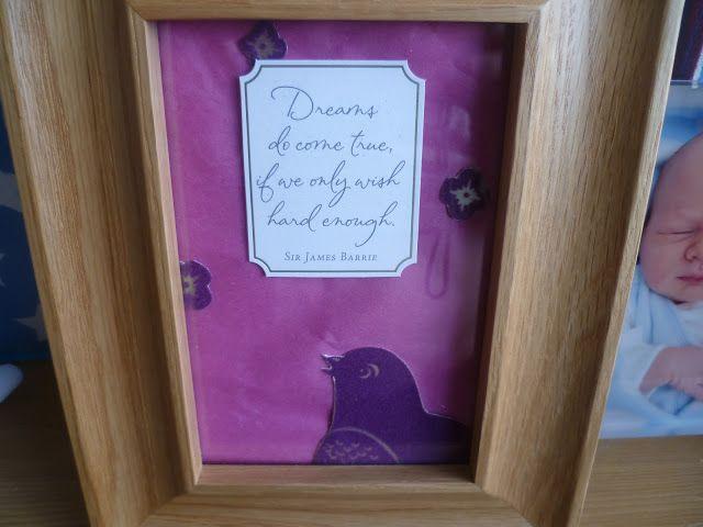 Using a greetings card, tissue paper, scissors and a frame.. hey presto! #diy #homeimprovementhero #decor #homedecor #bbloggers #lbloggers #pbloggers #fblchat  http://www.ialwaysbelievedinfutures.com/2013/07/home-improvement-hero-jacks-bedroom.html