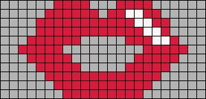 Alpha Pattern #19248 Preview added by DaniRo27