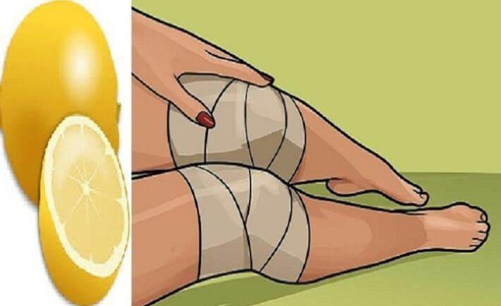 Od bolesti kolen vám hned spolehlivě uleví tyto přírodní látky