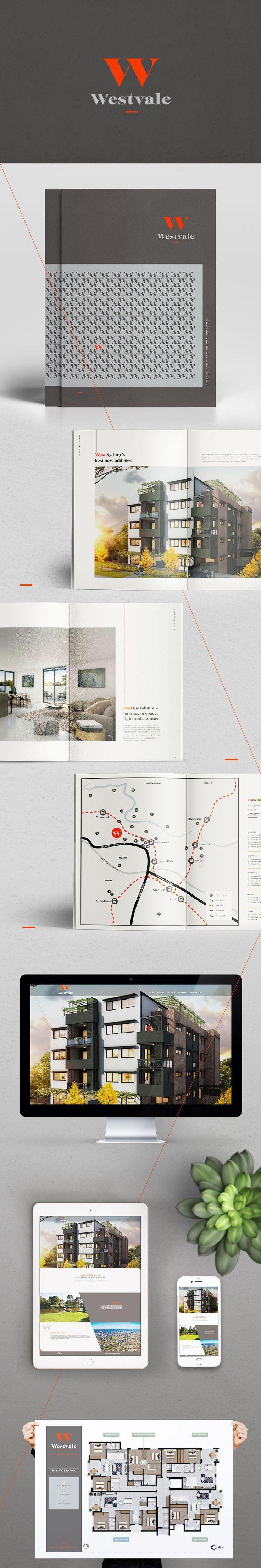 The Westvale W … # 60 Projets de maisons #Aventure #architecture #capitalofculture #Pays #le #d …