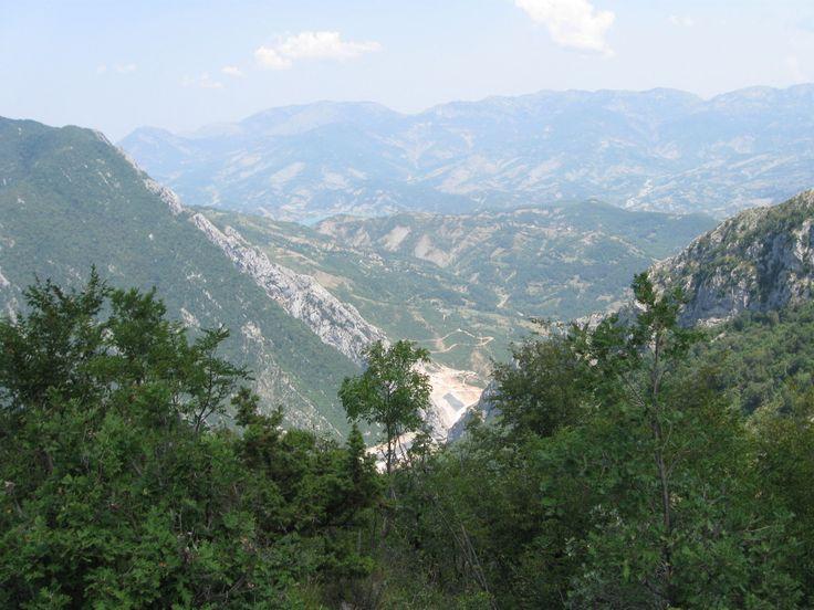 Tirana, Albania. Click to see More Photos.