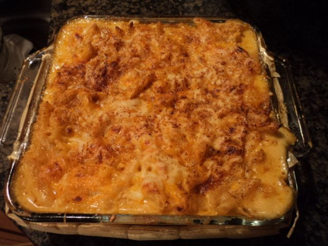 Copycat Recipe: Beecher's World's Best Mac and Cheese (Featured on Oprah's Favorite Things)