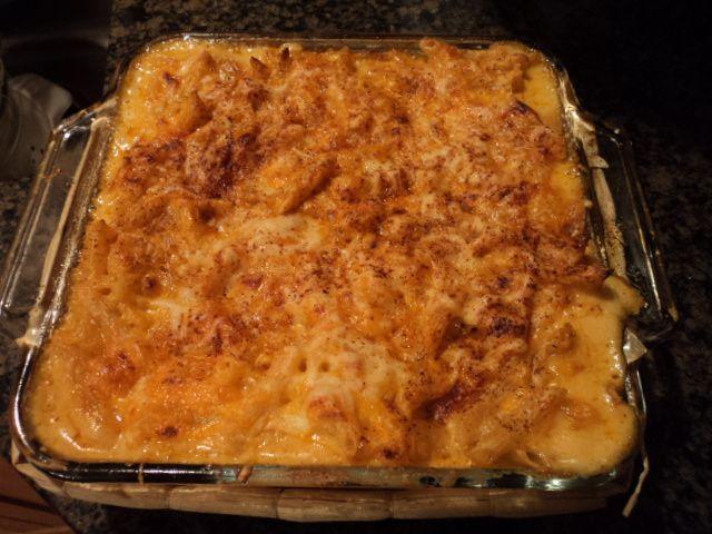 Copycat Recipe: Beecher's Best Mac and Cheese (Featured on Oprah's ...