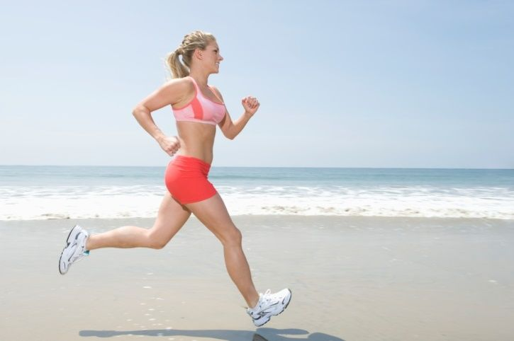 Corsa, 5 regole per principianti