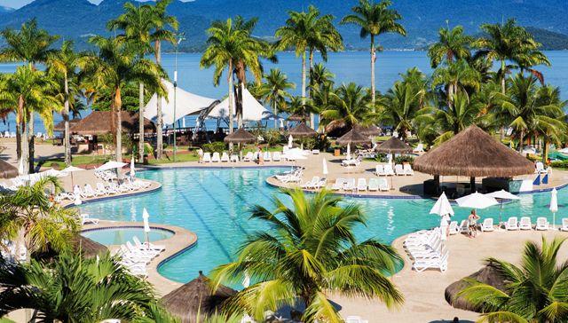 Vila Galé Eco Resort - Angra dos Reis, RJ