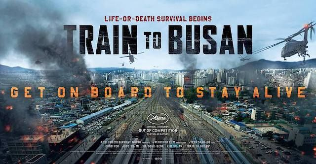 Train to Busan HD English Full Download | MyFolio
