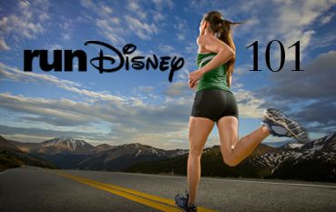 Learn all about runDisney races - how they work, what to wear, how to register - great info!