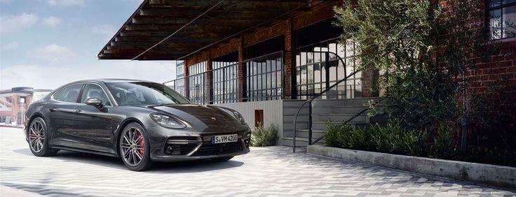 Технические характеристики Porsche Panamera 2016 | Комплектации Порше Панамера 2017