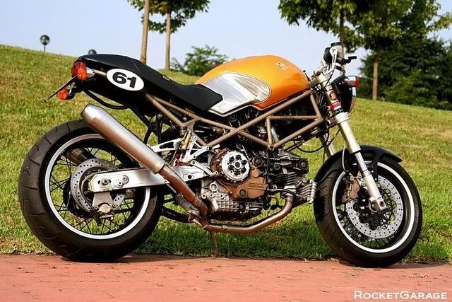 ducati monster wire wheels – idea di immagine del motociclo