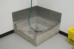 Online Learning Solutions Mop Sink