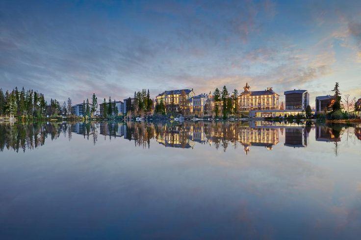 Grand Hotel Kempinski - Slovakia