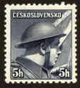Staff captain Pravoslav Řídký (1907-1943)