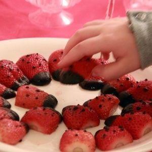 13 sugestões do Pinterest para uma festa infantil inspirada em Ladybug